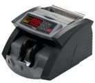 Cassida 5520 UV/MG Currency Counter with Ultraviolet and Magnetc Counterfeit Detection and ValuCount