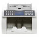 Ribao BC-2000UV/MG Currency Counter with Ultra Violet UV and Magnetic MG Counterfeit Bill Detection