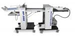 COUNT   AccuCreaser Air Modular Digital Creasing Machine w/ KF200 Knife Folder (ACTREG/KF200)