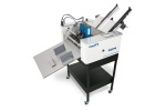 COUNT   FC114 Digital Creasing, Numbering and Perforating Machine