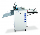 COUNT   FC114A Digital Creasing, Numbering and Perforating Machine