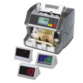 CD-1000 Mixed Denomination Bill and Currency Money Value Counter Sorter - Currency Discriminator. - FREE SHIPPING!