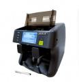 Amrotec | Latest MiB-11V Revolutionary Heavy Duty Currency Discriminator w/2 Pockets & Touch Screen - FREE SHIPPING!