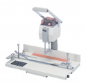 MBM 25 Single Spindle Tabletop Paper Drill (DR0974) - FREE SHIPPING!