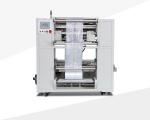Bagging Machines | Preferred Pack PP-40T Automatic Bag Inserter | Bag-In-Box