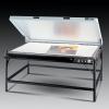 D and K Bienfang 4468H Vacuum Press Hunt Seal 2160 VacuSeal Dry Mount Press Wide Format Laminator