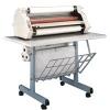 HOP Industries Mobile Laminator Workstation and Cart LWS-1