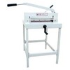 ERC 4305 (430M) 16.9 Inch 400 Sheet Fine Cut Manual Stack Paper Cutter (4305) - FREE SHIPPING!