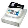Royal 115CX Portable Battery Operated Cash Register with optional AC Adapter (115CX) 14508P