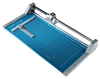 Dahle 552 Professional Rolling Trimmer, 20 Inch Cutting Length
