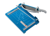 Dahle 564 14 1/8 Cutting Length Premium Guillotine Paper Cutter with Laser Guide