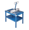 Dahle 852 17 Inch  Premium Series Stack Cutter (Optional Floor Stand Available.)