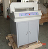 ERC 650E 25.5 Inch 400 Sheet Automatic Electric Guillotine Stack Paper Cutter - FREE SHIPPING!