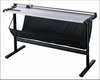 ERC KW-triO 59 inch Wide Format Rotary Paper Trimmer with Stand and Waste Catcher (3026) - FREE SHIPPING!