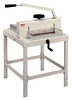 ERC Trio EX 3946 17 inch 550 Sheet Manual Stack Paper Cutter (EX3946)