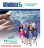 Acroprint  Attendance Rx Network Software (250)