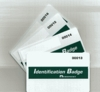 Acroprint TQP Employee Badges (1-50) for Paytime Systems, DC7000, and Time Q +Plus--#14-0113-000