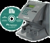 Acroprint ATRx Biometric 1000 Network (100) Time and Attendance Automated Software - FREE SHIPPING!